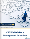 CROWNWeb Data Management Guide