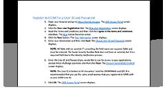 EIDM/QARM Quick Start Guide