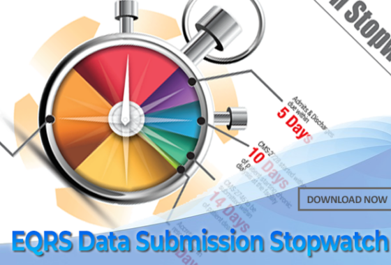 EQRS Data Submission Stopwatch Graphic 08172021